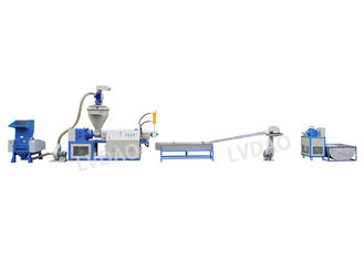 PP / PE Film Loading Force Feeder